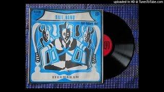 Super Rail Band (Mali):Tiramakan (1974)