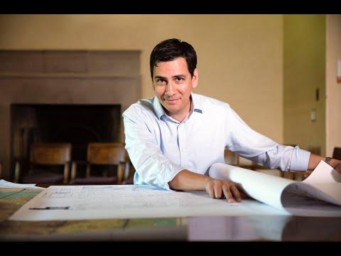 Classicist Dimitri Nakassis, 2015 MacArthur Fellow