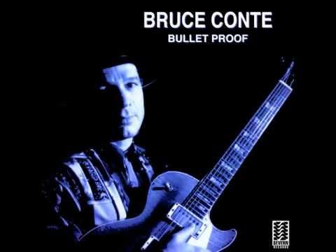 Mojo Mambo - Bruce Conte