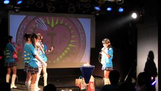 CLUB SARU 名古屋CLEAR'S 定期公演 すーちゃん(長丘 涼花)生誕祭のEC...