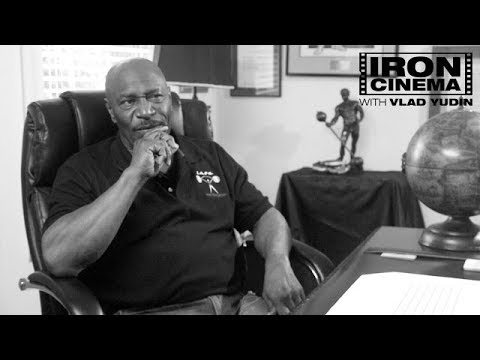 Lee Haney : Ronnie & Flex Cannot Be On the Same Stage  Iron Cinema
