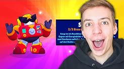 ICH SPIELE SURGE VOR ALLEN ANDEREN!! 😈😨 NEUER JULI BRAWLER UPDATE GAMEPLAY! ★ Brawl Stars deutsch