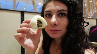 HONG KONG FOOD AND LKF PARTY NIGHT DAY 721| TRAVEL VLOG IV