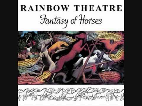 Rainbow Theatre - Dancer (Part 1)