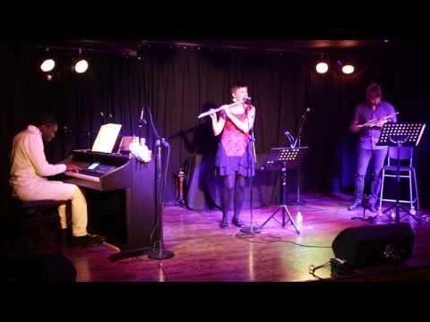 Véronique Laurent Trio (teaser)