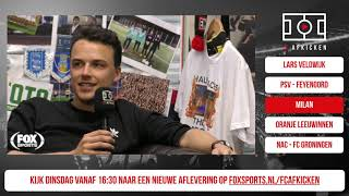SAMENVATTING FC AFKICKEN S04E50 | 22/02/19