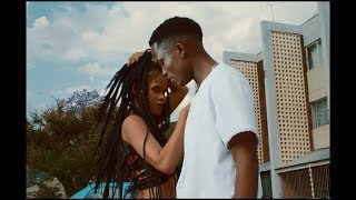 Y'CLIFF - Namibian Queen (Official Music Video)