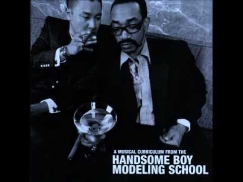 Handsome Boy Modeling School - I've Been Thinking (Edit ...