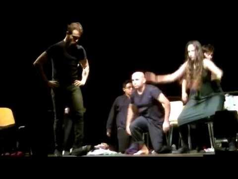 buffer fringe performing arts 18-19 october 2014