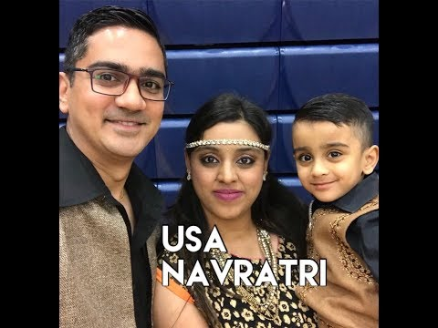 navratri-in-usa-5-years-compilation---hriday-videos