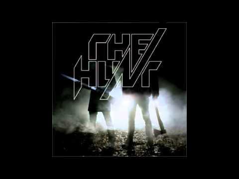 The Hunt - Revengers Of The Darkness [Full Album]