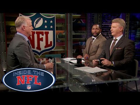 Download Youtube: Week 7 Game Picks | Inside the NFL