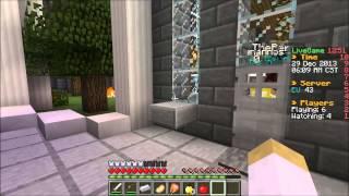 Türkçe Minecraft - Hunger Games 62 (Açlık Oyunları) - LeHamam