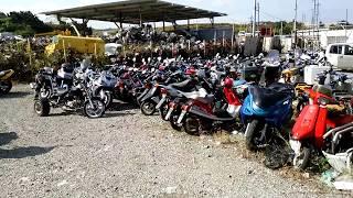 بيع كامل اليابانية والدراجات البخارية والدراجات النارية разборка دراجات أوساكا /اليابان أريزونا الدولية