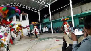 Carnaval tepeyanco 2017