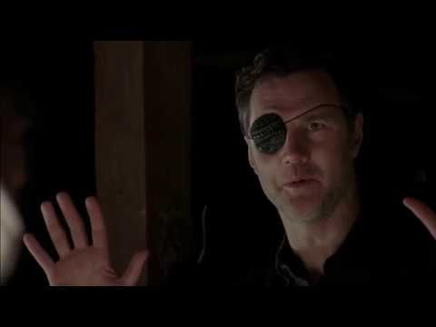 TWD S3E13 - Rick Meets With The Governor #1