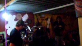 Reza Vela - O Rappa (versão banda O Instinto Coletivo)