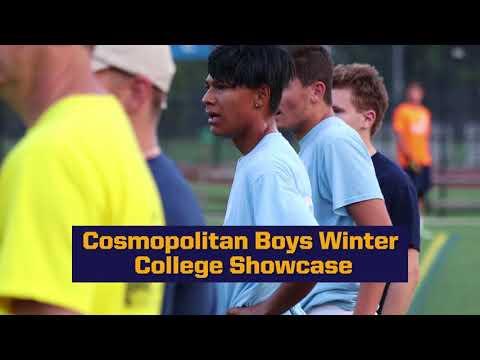 Cosmopolitan Winter Showcase 2017-'18 Tryout Promo