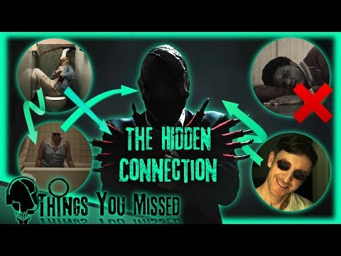 58 Things You Missed In Look-See | CryptTV