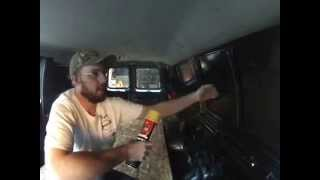 Ultimate Work Van Build Part 2 Making A Plan To Customize For Your Needs