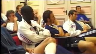 Les Yeux Dans Les Bleus - 1998