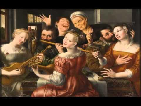 Musica Antigua   Anonymous    My Lady Carey s Dompe