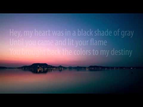 Robin Schulz - 4 Life (feat. Graham Candy) Lyrics HD