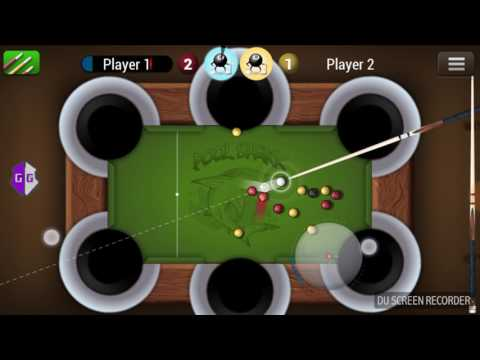 Hack Pool Live Tour BIG HOLE 2018 Android No Banned