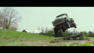 Монстр траки / Monster Trucks (2016) Дублированный трейлер HD