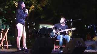 Julieta Rada y Nicolás Ibarburu - Flecha Verde