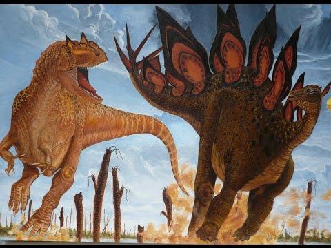 Discovery. Революция динозавров (Эра динозавров) (серии 1