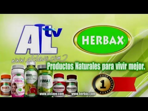 Productos herbax para adelgazar