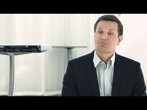 Nokia AirFrame Data Center Solution – Interview with Nokia Networks VP of Architecture