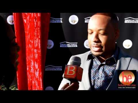 Carlos King  - Television Producer