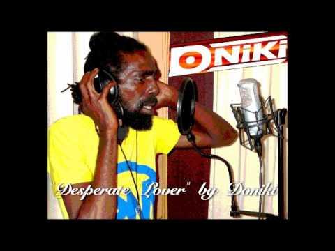 Desperate Lover - Doniki