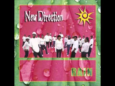 New Direction- I'm in Love with Jesus