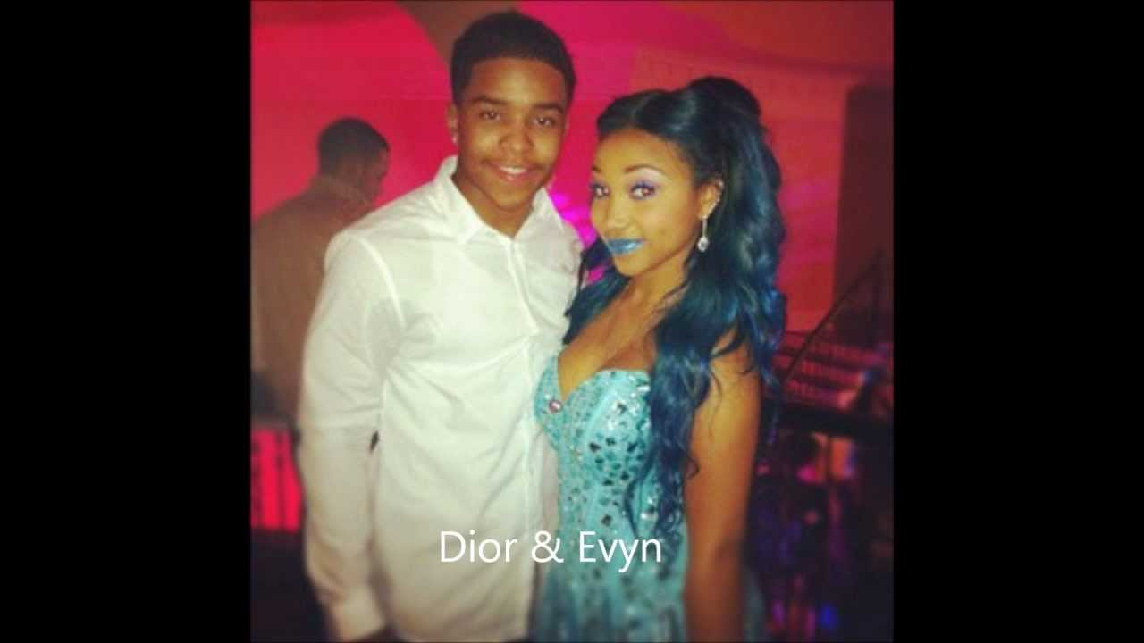 Zonnique and justin combs dating