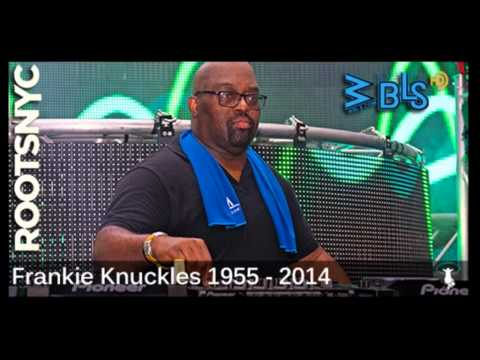 LOUIE VEGA TRIBUTE to FRANKIE KNUCKLES live@WBLS, 2 hours