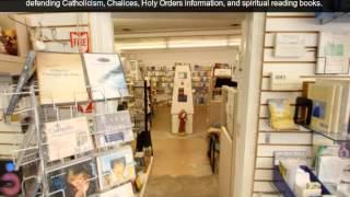 St Anthony's Book | Framingham, MA | Catholic Gifts