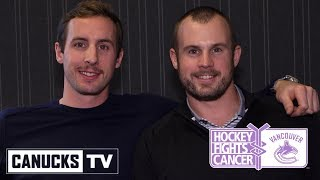 The Schaller Story - Hockey Fights Cancer