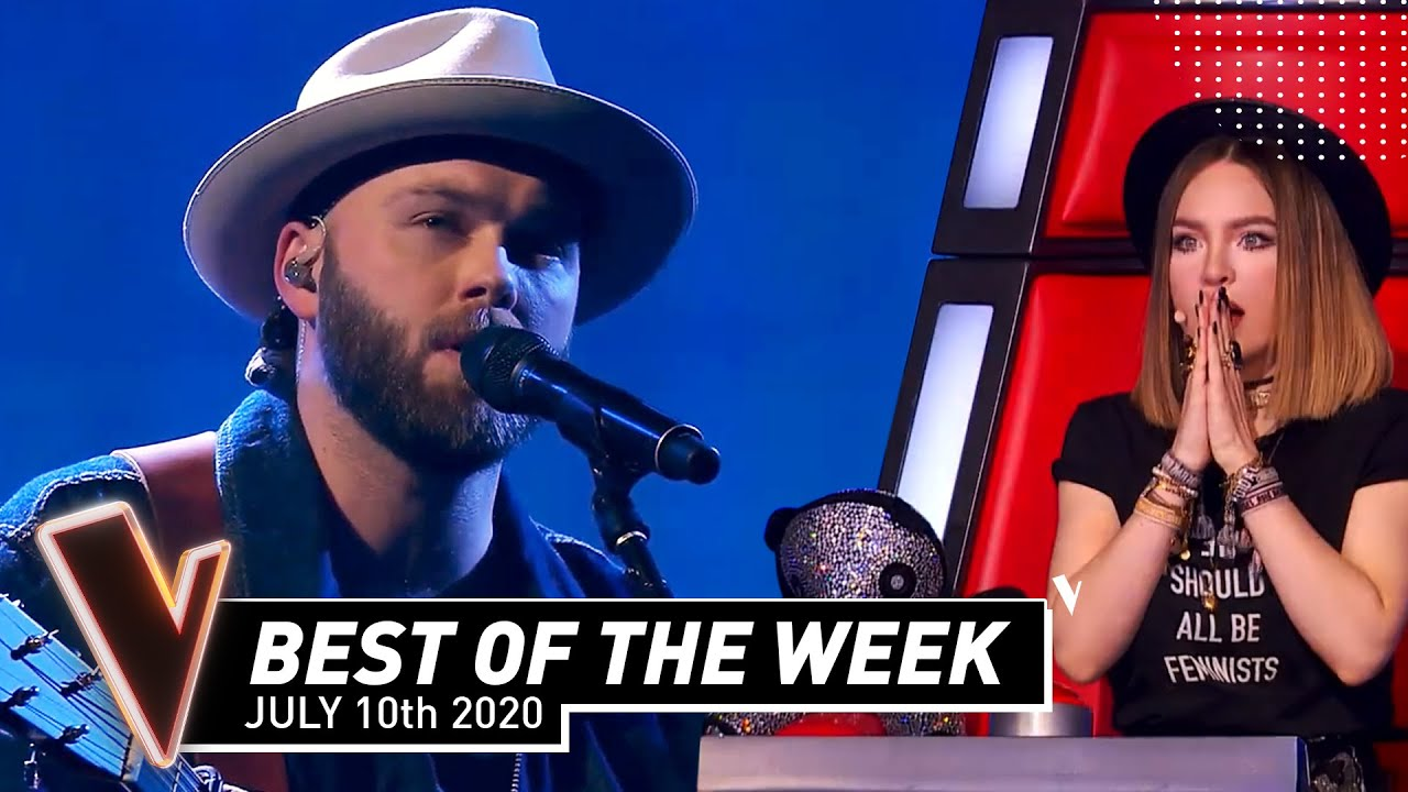 The best performances this week in The Voice | HIGHLIGHTS | 10-07-2020