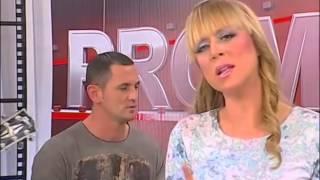 Allegro band   Izdao si me   Promocija   TvDmSat 2012