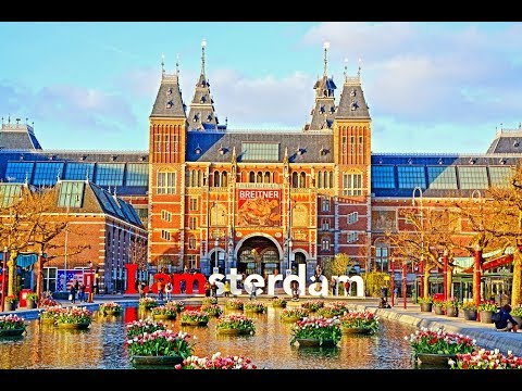 The History of Marijuana in Amsterdam