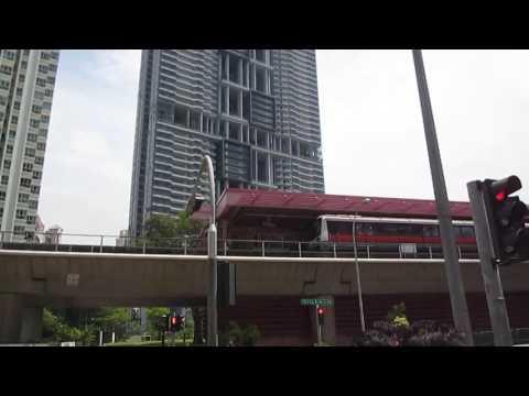 Singapore MRT-1 .Clean; beauty; small
