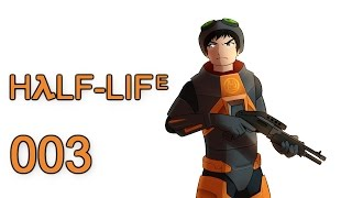 Vechs Plays the Half Life Series 003 Eye Scan BOOM