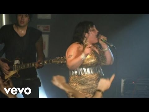 Gossip - Standing In the Way of Control (Video - Short Version)