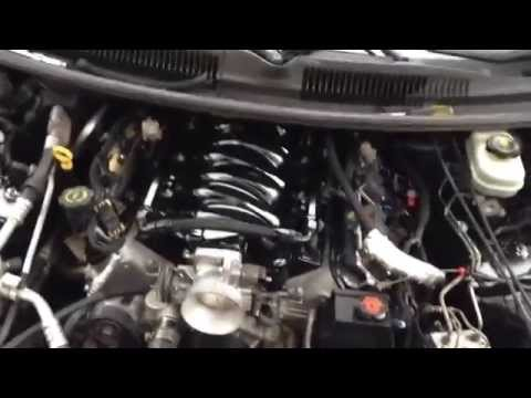 "Strictly Perform "" Removing LS1 intake to replace injector seals """