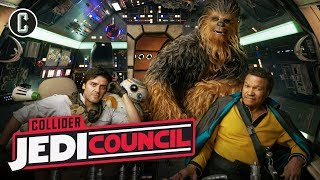 What We Know About Episode IX So Far - Jedi Council