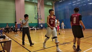 Publication Date: 2018-05-15 | Video Title: 黃大仙區學界籃球聯賽2018 複賽 聖公會聖本德中學 對 文