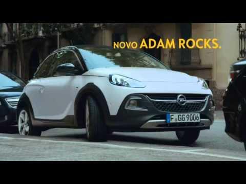 OPEL ADAM ROKC'S NA AUTO INDUSTRIAL PORTO